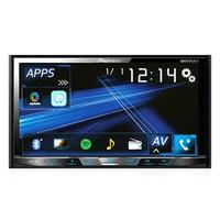 DVD Player Automotivo 2-Din Pioneer AVH-X598TV