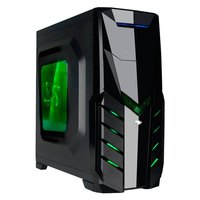 Computador Gamer PC G-Fire Amd A8 9600 3 4 Ghz 4 Gb 1 Tb Radeon R7 900 Mhz Integrada  Htg 229