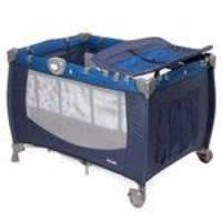 Berço Mosquiteiro Portátil Cielo Azul - Infanti - 15 Kg
