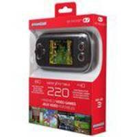 Console Game X Portable Dreamgear com 220 Jogos 2580