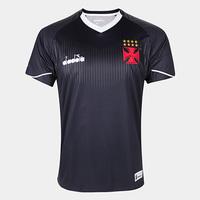 Camisa de Goleiro Vasco III 2018 s n° Torcedor Diadora Masculina - Masculino 40fdf0f919d86