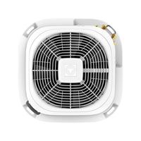 Ar-Condicionado Split Electrolux Inverter Techno INV 9000B FR 9.000 BTUs Frio 220V