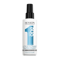 Revlon Uniq One All In One Lotus Flower Hair Treatment - Leave-In 150ml