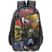 Mochila Escolar Avengers 5442 - Xeryus