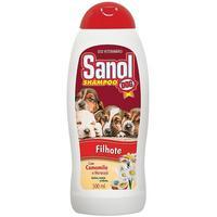 Shampoo Sanol Sanol Dog Filhotes 500 Ml