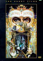 Michael Jackson - Dangerous - The Short Films - Multi-Região / Reg.4