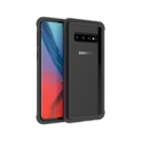 Capa Galaxy S10+ Pro Elite Black 1Kase