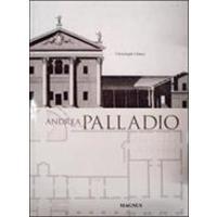 Andrea Palladio - Editora Magnus
