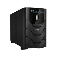 Nobreak Sms 3200va Bivolt Power Sinus Ng 27872 Preto