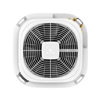 Ar-Condicionado Split Electrolux Inverter INV 9000B QF 9.000 BTUs Quente e Frio 220V