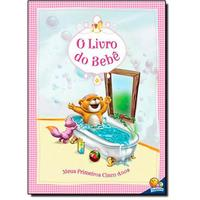 Livro do Bebê - Meus Primeiros Cinco Anos