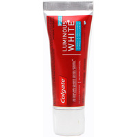 Creme Dental Colgate Luminuos White Gel 90g