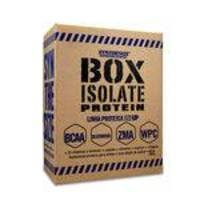 Whey Concentrado + Bcaa + Glutamina + Zma (907g) Box Isolate