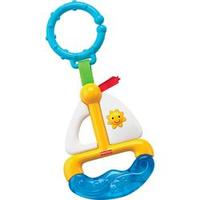 Mordedor Veleiro Fisher Price
