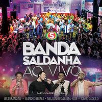 Banda Saldanha Ao Vivo