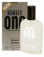 Perfume Unissex Number One Paris Elysees 100ml