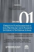 Direitos Fundamentais e Sua Proteção Nos Palnos Interno e Internacional - Vol. 01