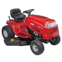 Trator Cortador de Grama á Gasolina 420CC 13.5 HP 4 Tempos MTD