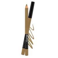 Lápis para Olhos Maybelline Color Show Dourado