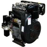 Motor Estacionário à Diesel Partida Elétrica 20 Hp Md 290e Motomil
