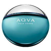 Aqva Pour Homme Bvlgari Perfume Masculino Eau De Toilette 30ml