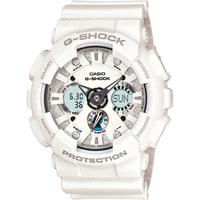 Relógio G-Shock Digital Branco