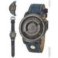 Relógio Yankee Street Ys38212a Cinza
