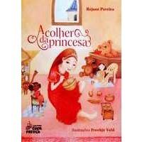 A Colher da Princesa - Rejane Pereira