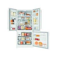 Refrigerador Brastemp BRO80ABANA Frost Free 540 L Branca 110V