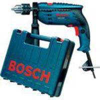 Furadeira De Impacto Profissional 1/2 Bosch