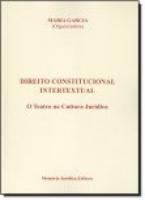 Direito Constitucional Intertextual