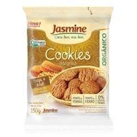 Cookie Jasmine Orgânico Soja e Mel 150g