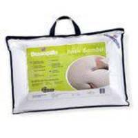 Travesseiro Ortopédico Com Látex Importado Basic Bambu Copespuma