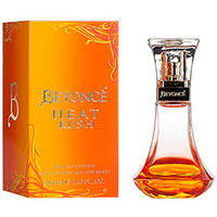 Heat Rush de Beyonce Eau de Toilette 30ml Fem