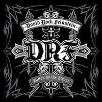 David Rock Feinstein - Bytten By The Beast - Digipack
