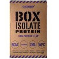 Box Isolate Protein 907g - Synthesize