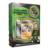 Pokémon Mini Box Zygarde - Copag - Unico