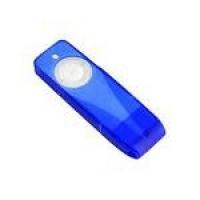 Capa Protetora de Silicone p/ iPod Shuffle Adrenaline - iSkin