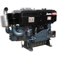 Motor A Diesel Refrigerado A Água 4 Tempos 30hp Tdwe30e hd Toyama