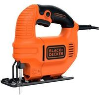 Serra Tico Tico Black&Decker 420w Ks501