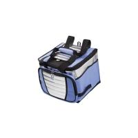 Bolsa Térmica Ice Cooler 24 Litros com 01 Divisória e Bolso Lateral Mor