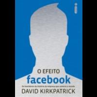 Ebook - O efeito facebook