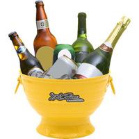 Champanheira Mister Beer Amarela