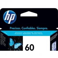 Cartucho de Tinta HP CC643WB