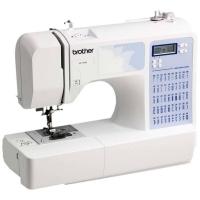 Máquina Costura Eletrônica Brother CE5500 Branca 220V