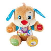 Fisher Price Aprender E Brincar Smart Stages Cachorrinho Mattel Fvc80
