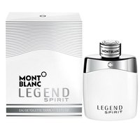 Perfume Masculino Eau de Toilette Montblanc Legend Spirit 50ml
