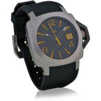 365d8b4380b Relógio Quiksilver Luma Lanai M148JR Unissex Analógico Preto e ...