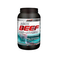 Suplemento New Millen 100% Beef Iso-Hydro Baunilha 900g