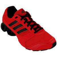 Tênis Adidas Komet Mesh Masculino Vermelho e Preto  b3c976388bb74